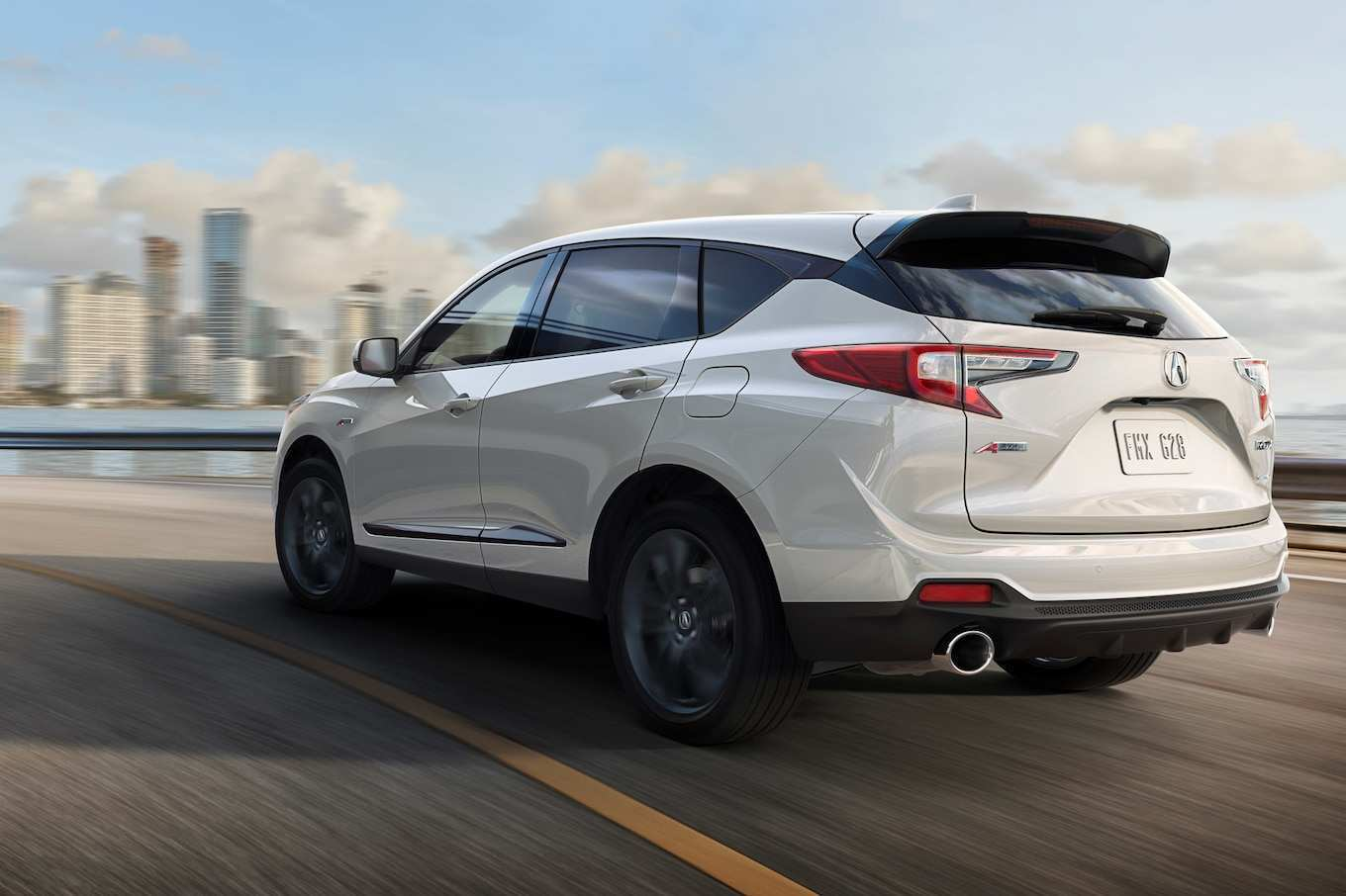 75 All New 2019 Acura Zdx Overview for 2019 Acura Zdx