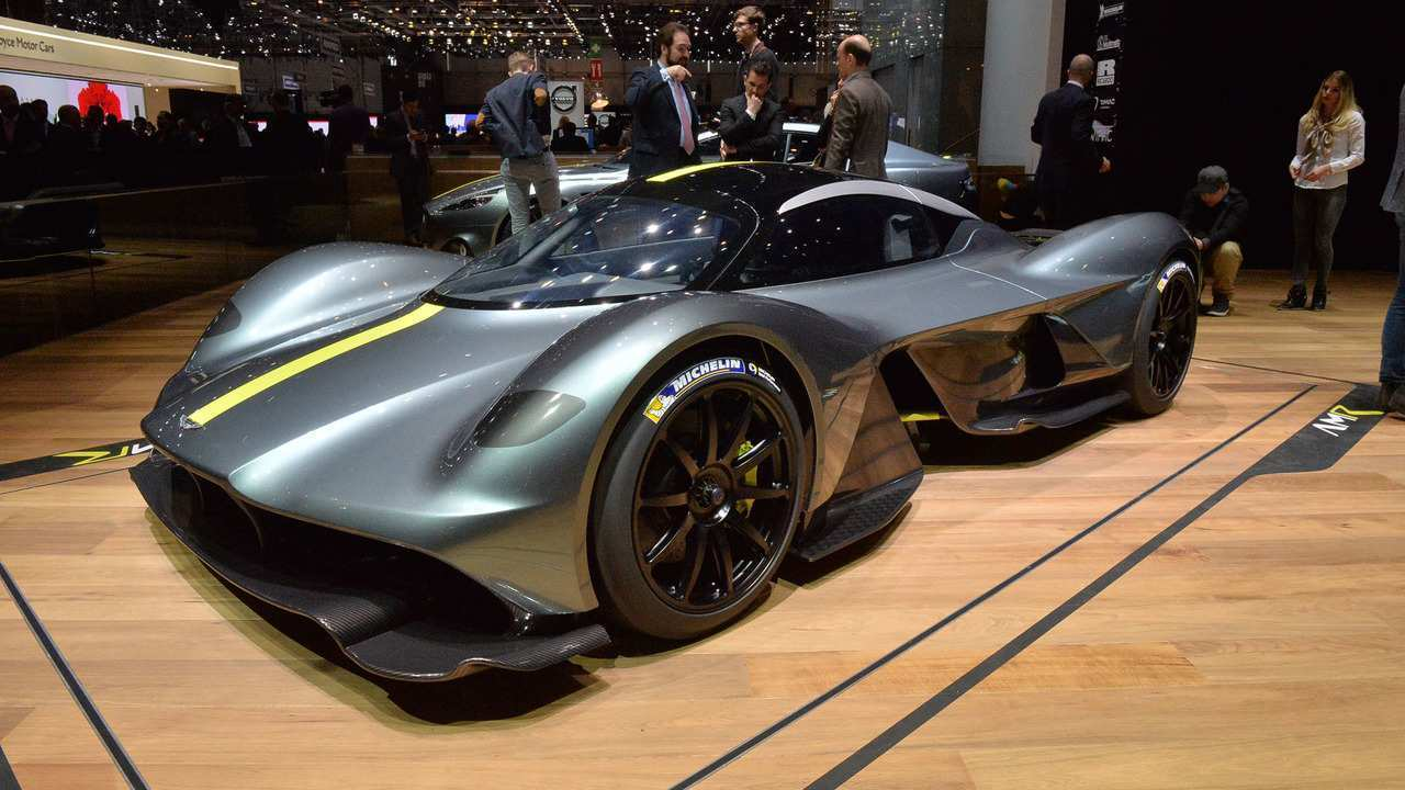 75 All New 2019 Aston Martin Red Bull Pricing by 2019 Aston Martin Red Bull