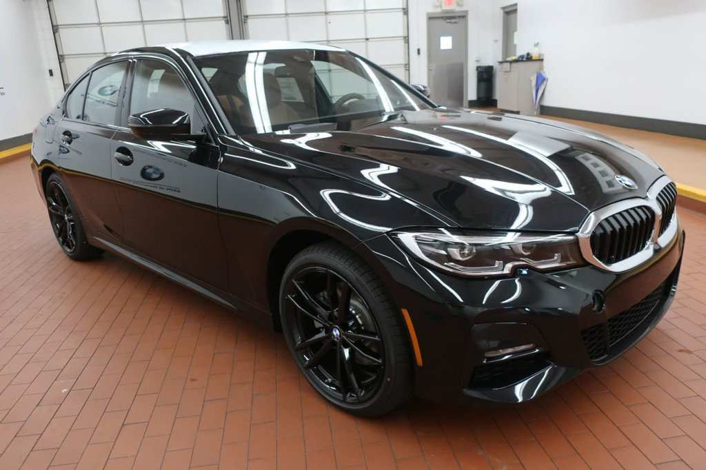 75 All New 2019 Bmw 3 Series First Drive for 2019 Bmw 3 Series