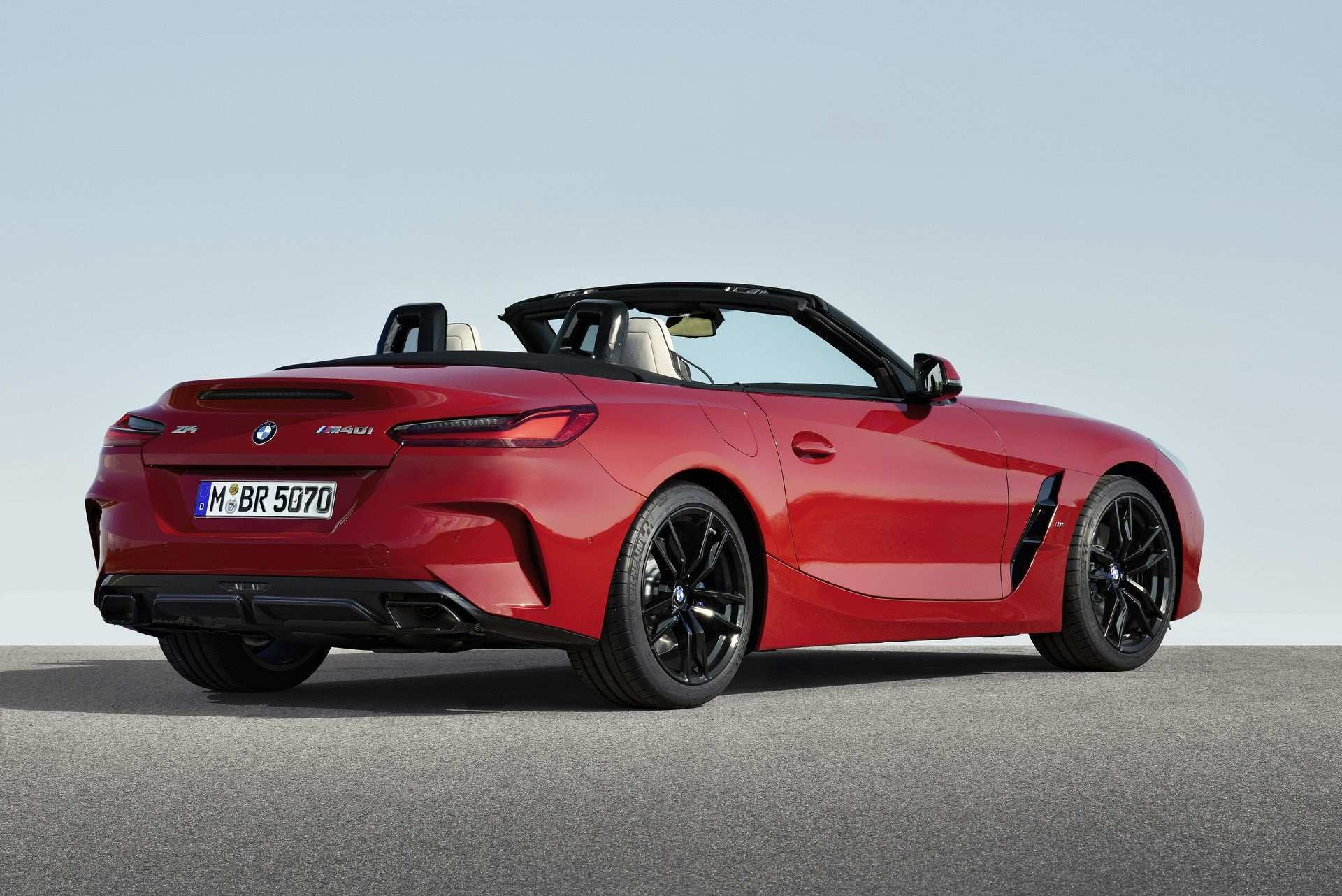 75 All New 2019 Bmw Roadster Performance by 2019 Bmw Roadster