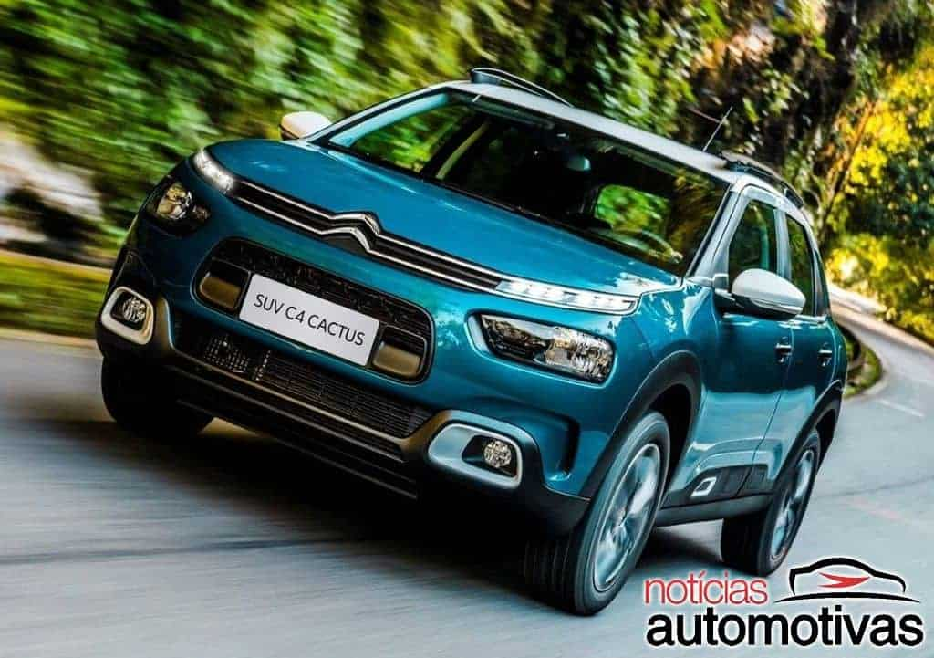 75 All New 2019 Citroen Cactus History by 2019 Citroen Cactus