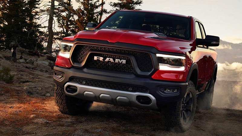 75 All New 2019 Dodge 1500 For Sale Interior for 2019 Dodge 1500 For Sale
