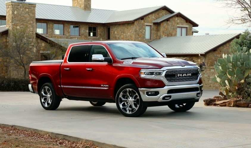 75 All New 2019 Dodge Ecodiesel Release Date Performance for 2019 Dodge Ecodiesel Release Date