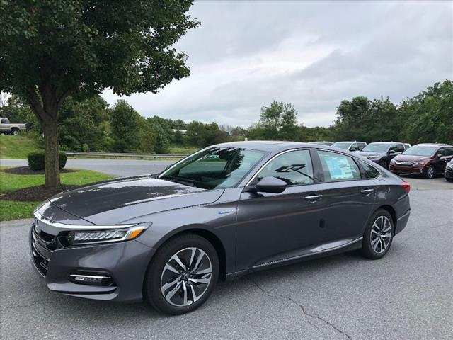 75 All New 2019 Honda Accord Hybrid Overview for 2019 Honda Accord Hybrid