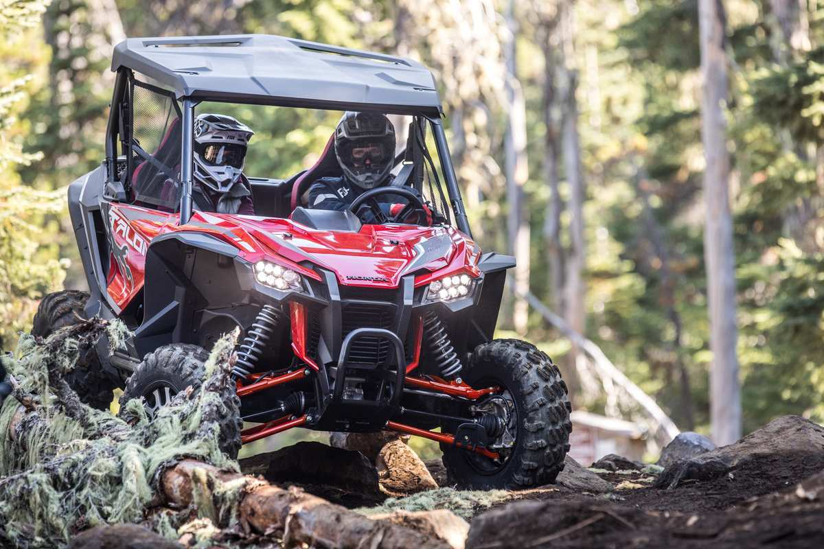 75 All New 2019 Honda Talon Review for 2019 Honda Talon