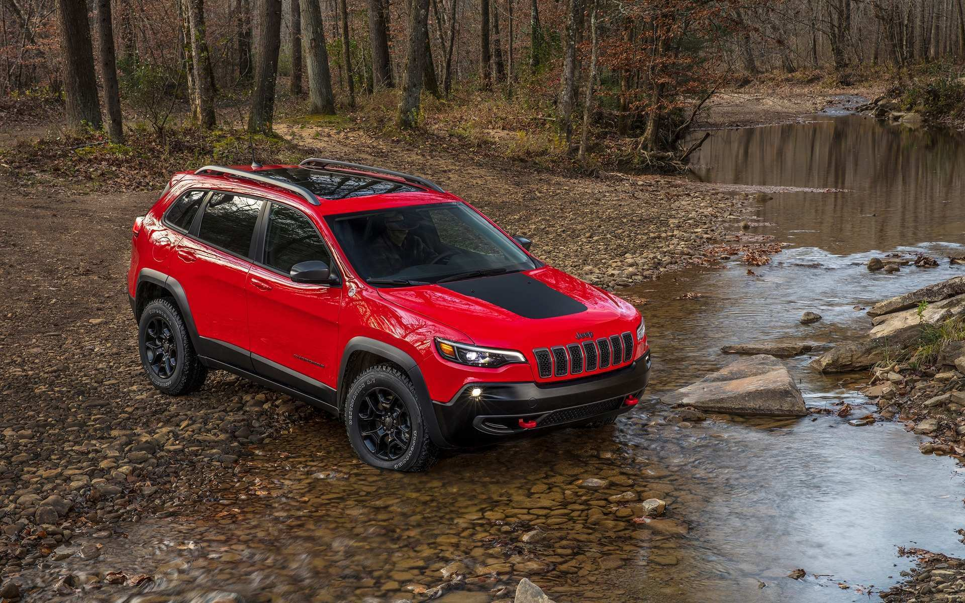 75 All New 2019 Jeep Cherokee Kl Model with 2019 Jeep Cherokee Kl