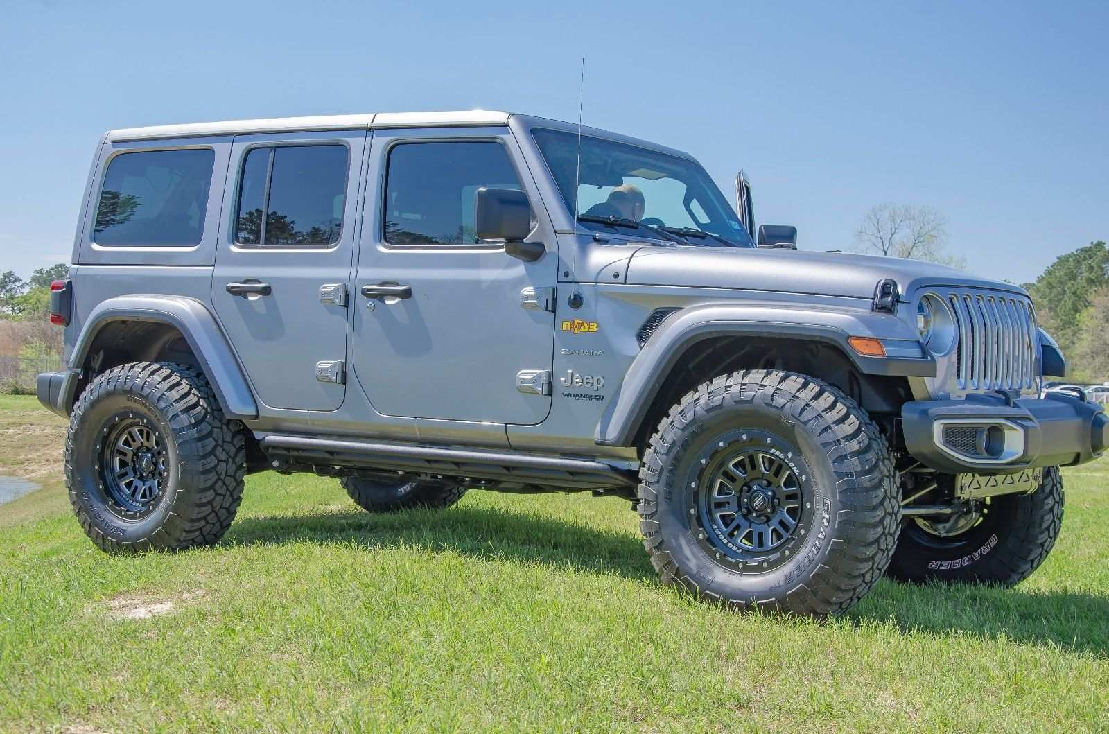 75 All New 2019 Jeep Wrangler 4 Door Release Date for 2019 Jeep Wrangler 4 Door