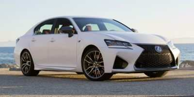 75 All New 2019 Lexus Gs F Sport Interior for 2019 Lexus Gs F Sport