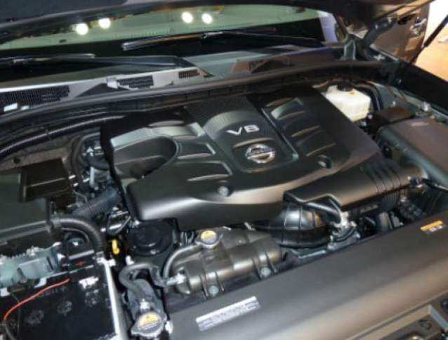 75 All New 2019 Nissan Patrol Diesel Release Date with 2019 Nissan Patrol Diesel