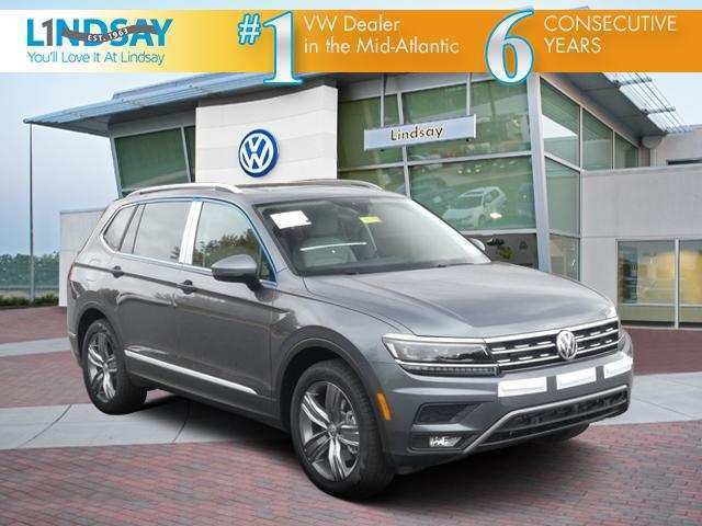 75 All New 2019 Volkswagen Tiguan Model for 2019 Volkswagen Tiguan