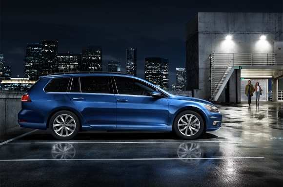 75 All New 2019 Vw Sportwagen Picture by 2019 Vw Sportwagen