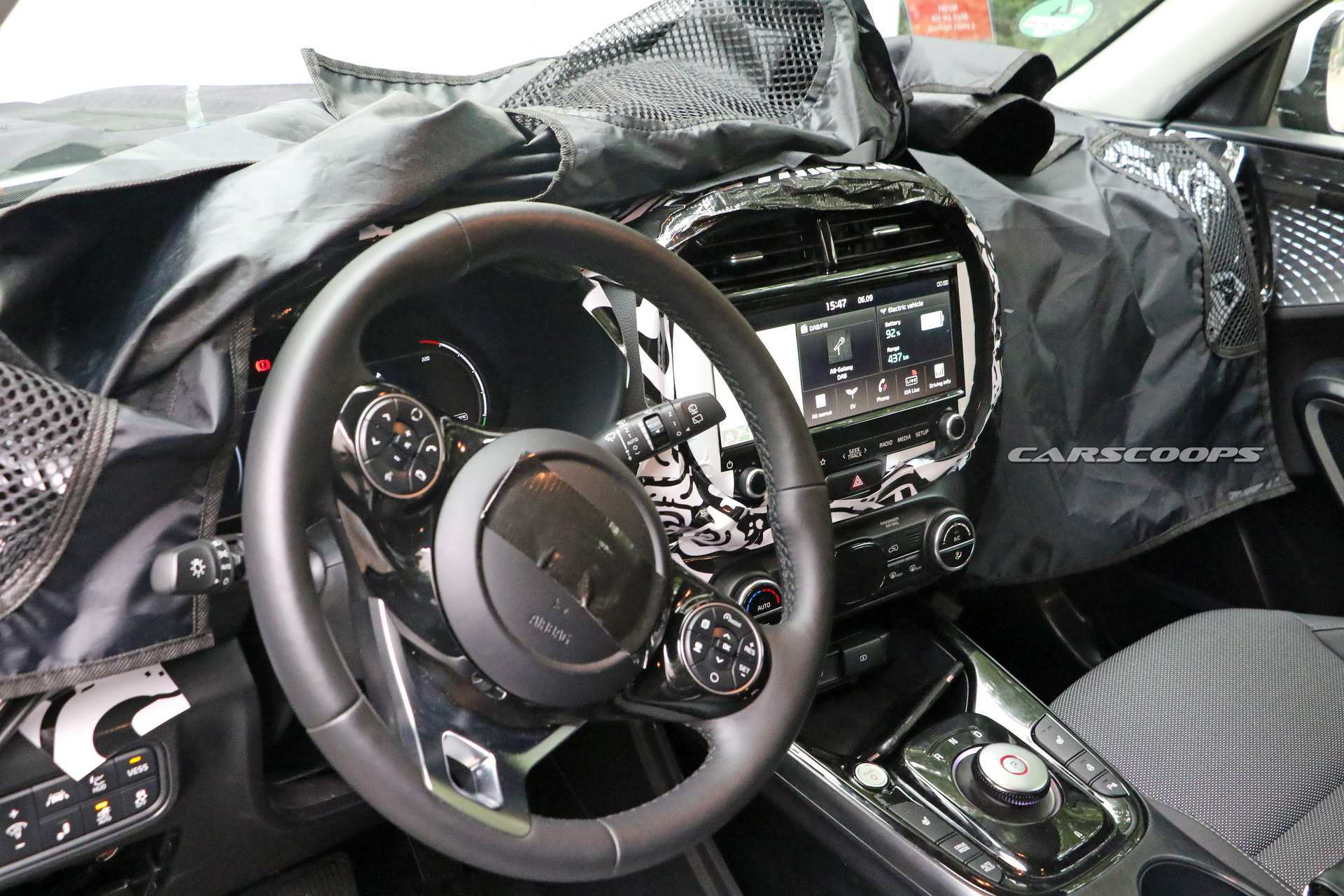 75 All New Kia Autonomous 2020 Exterior and Interior with Kia Autonomous 2020