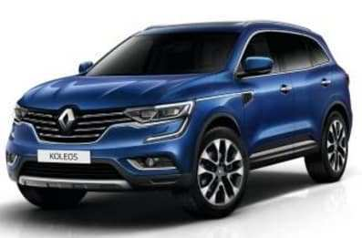 75 All New Renault 2019 Models Configurations with Renault 2019 Models