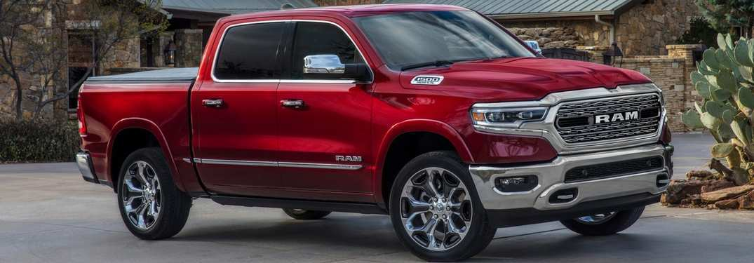 75 Best Review 2019 Dodge Ram Pick Up Specs for 2019 Dodge Ram Pick Up
