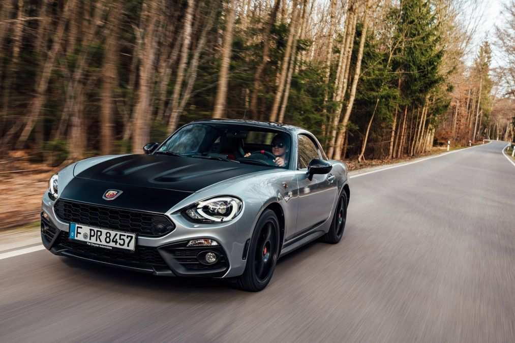 75 Best Review 2019 Fiat 124 Gt Reviews by 2019 Fiat 124 Gt