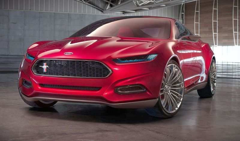 75 Best Review 2019 Ford Mustang Boss 302 Rumors by 2019 Ford Mustang Boss 302