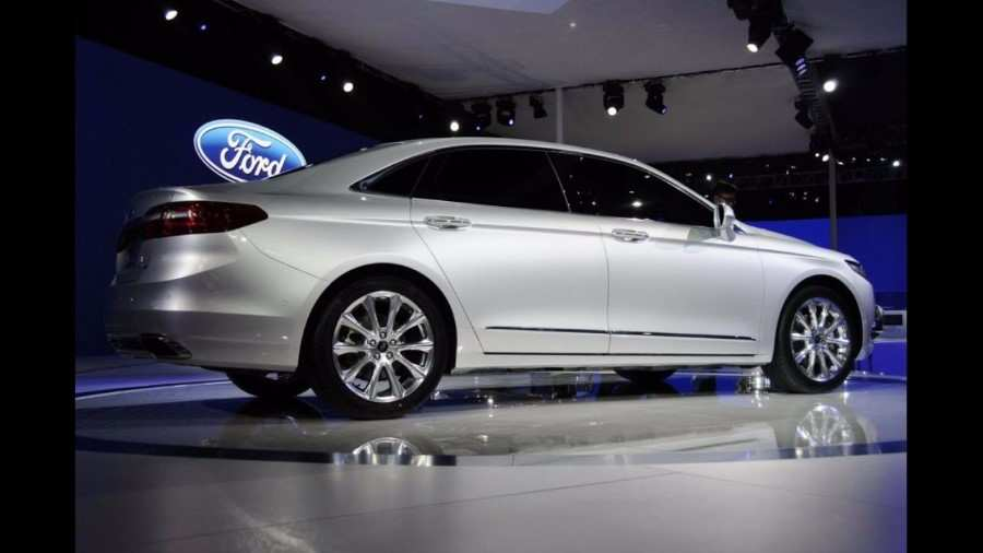 75 Best Review 2019 Ford Taurus Usa Reviews for 2019 Ford Taurus Usa