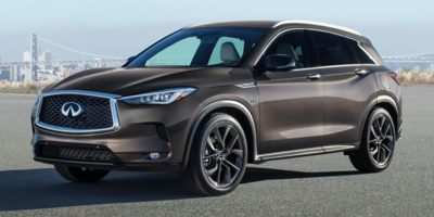75 Best Review 2019 Infiniti Qx50 Dimensions Performance and New Engine with 2019 Infiniti Qx50 Dimensions