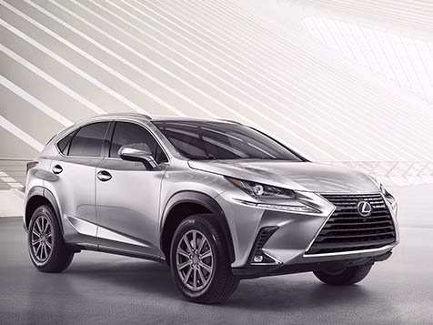 75 Best Review 2019 Lexus Nx Price for 2019 Lexus Nx