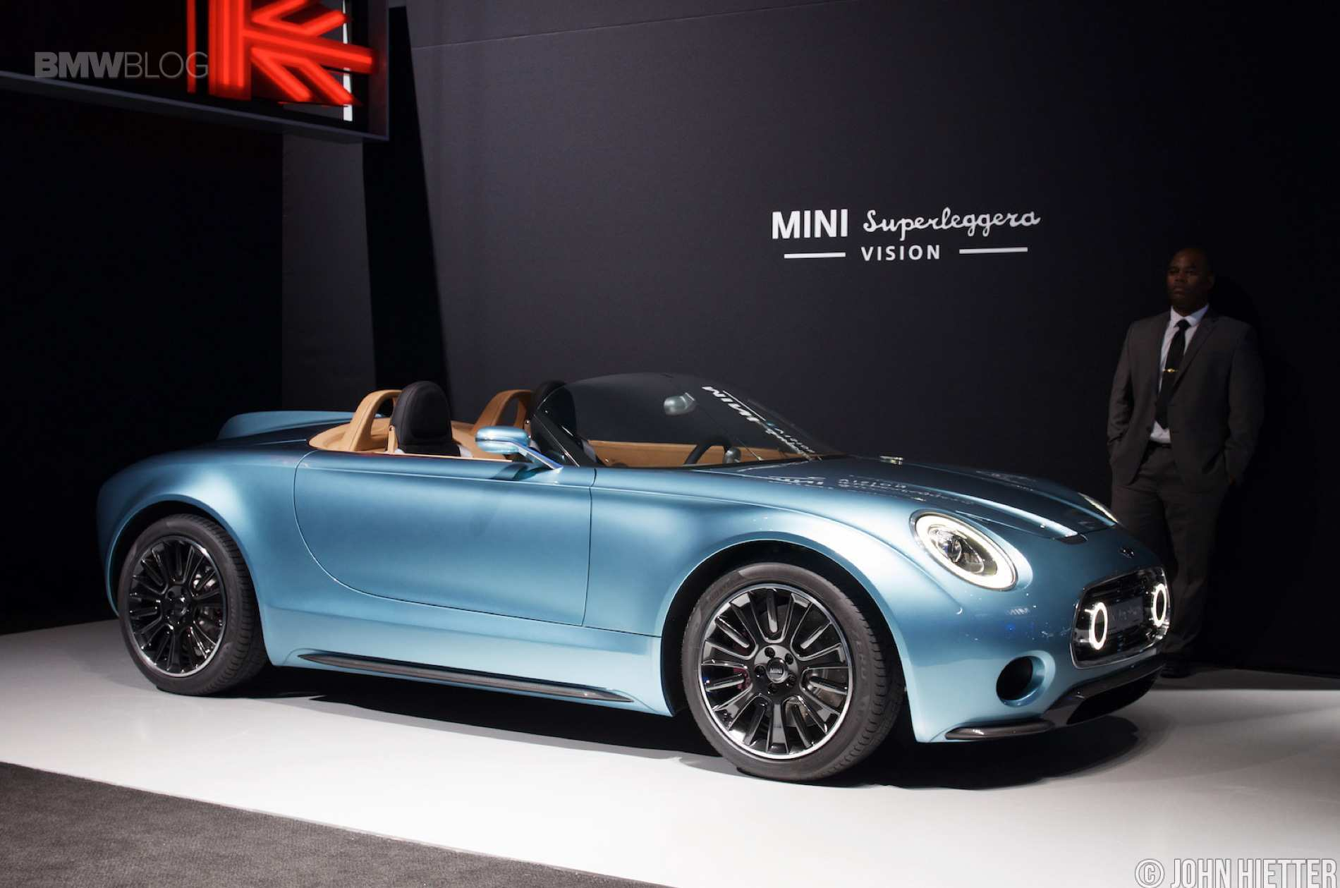 75 Best Review 2019 Mini Superleggera Photos with 2019 Mini Superleggera
