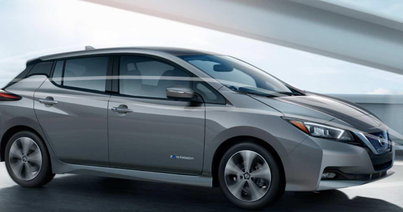 75 Best Review 2019 Nissan Ev Interior for 2019 Nissan Ev