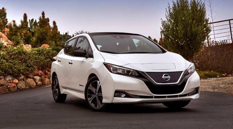 75 Best Review 2019 Nissan Leaf Ratings with 2019 Nissan Leaf