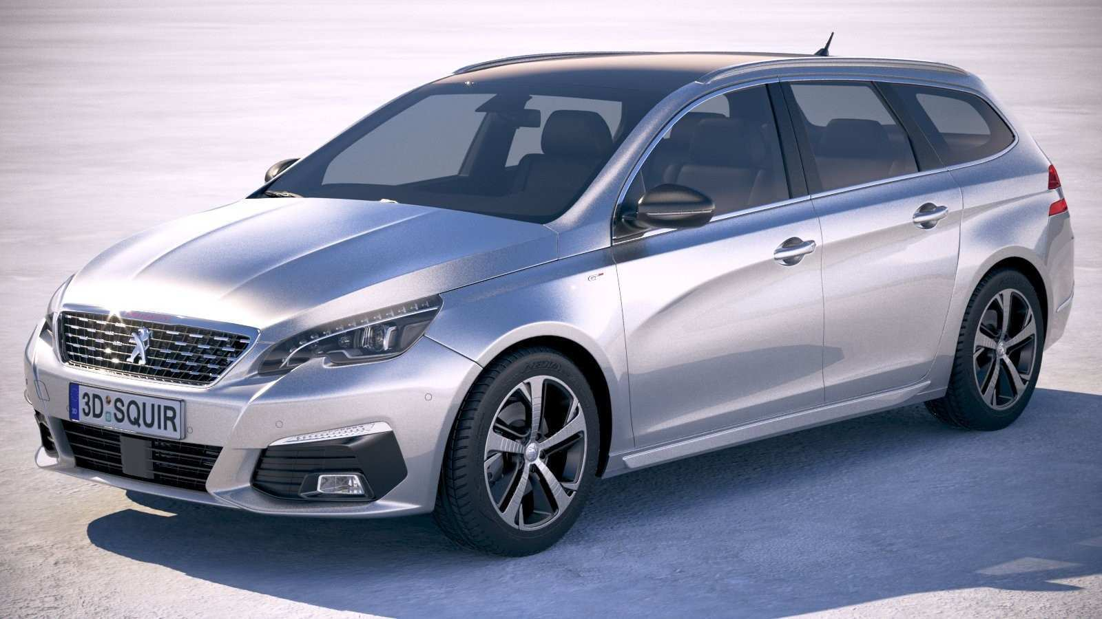75 Best Review 2019 Peugeot 308 Concept with 2019 Peugeot 308