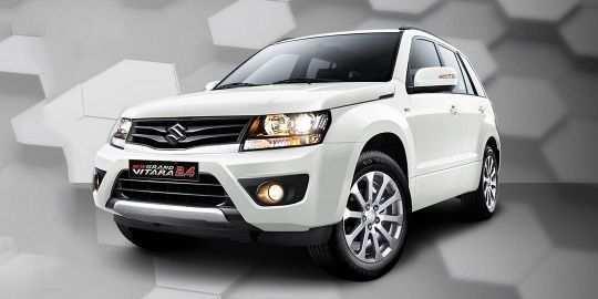 75 Best Review 2019 Suzuki Grand Vitara Review for 2019 Suzuki Grand Vitara