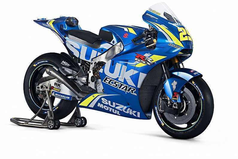 75 Best Review 2019 Suzuki Motogp Performance and New Engine with 2019 Suzuki Motogp