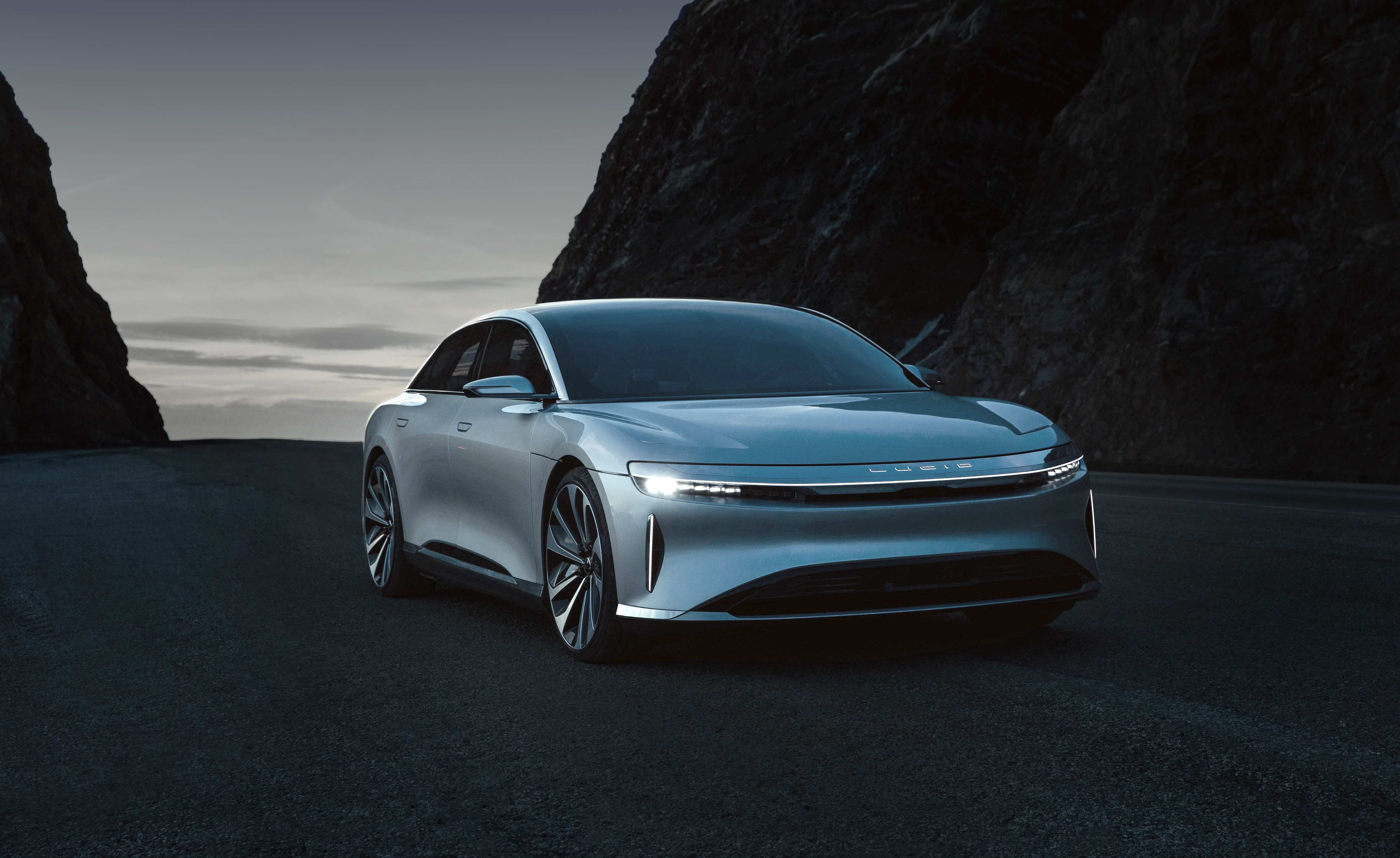 75 Best Review 2019 Tesla Lucid New Review with 2019 Tesla Lucid