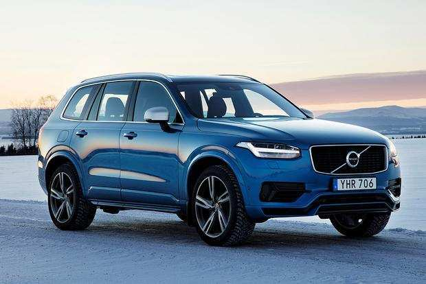 75 Best Review 2019 Volvo Truck Mpg Engine for 2019 Volvo Truck Mpg