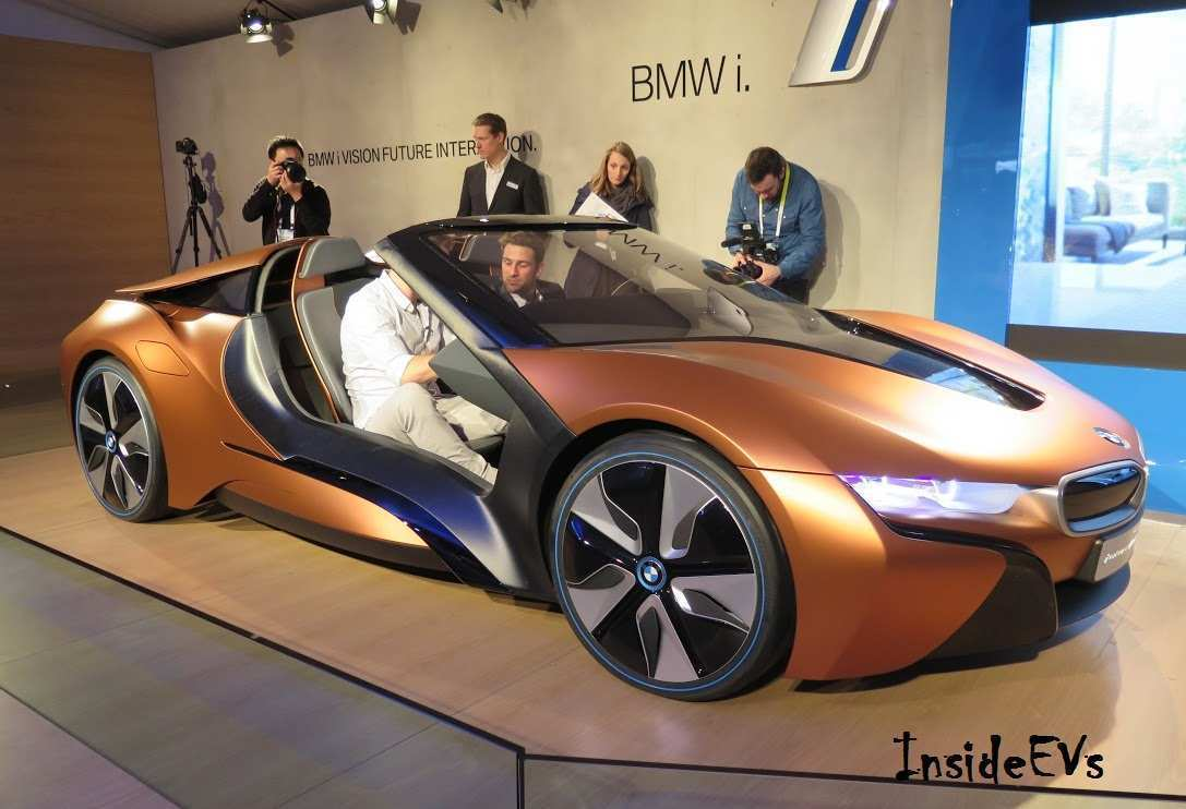 75 Best Review 2020 Bmw I8 Ratings with 2020 Bmw I8