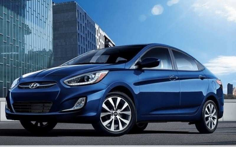 75 Best Review 2020 Hyundai Accent New Concept with 2020 Hyundai Accent