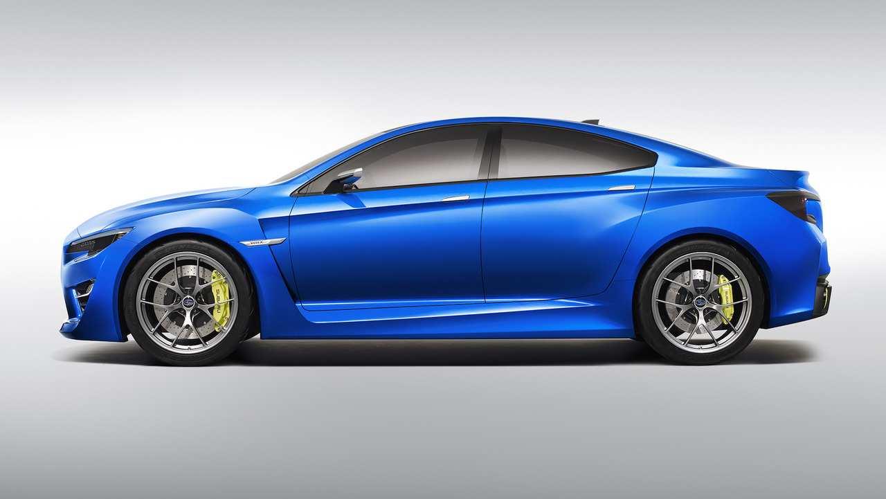 75 Best Review 2020 Subaru Sti Rumors Pricing with 2020 Subaru Sti Rumors