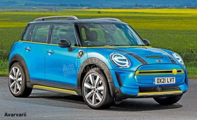 75 Best Review Mini Cabrio 2020 Wallpaper with Mini Cabrio 2020