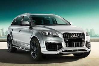 75 Concept of 2019 Audi X7 New Review by 2019 Audi X7