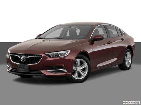 75 Concept of 2019 Buick Sportback Price with 2019 Buick Sportback