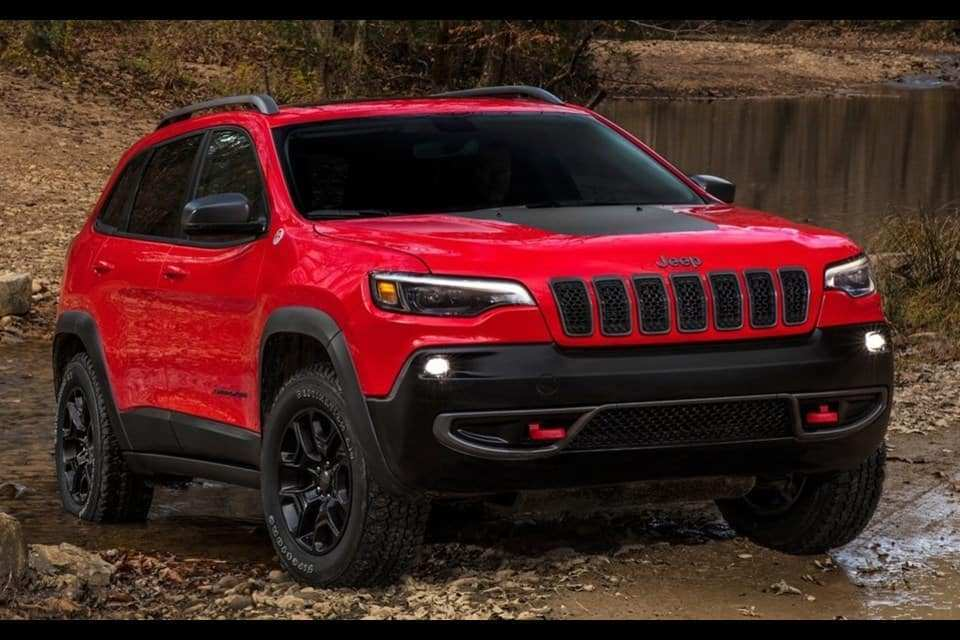 75 Concept of 2019 Jeep New Model Overview with 2019 Jeep New Model