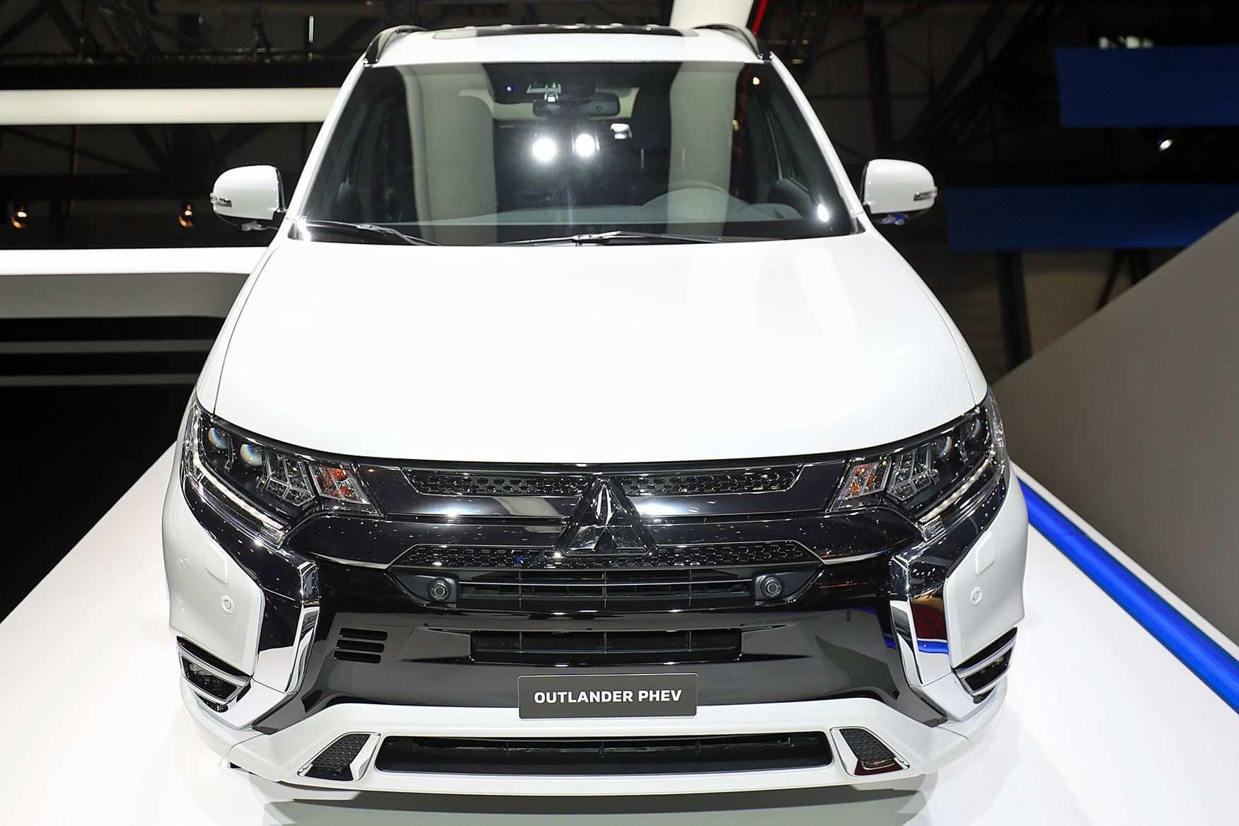 75 Concept of 2019 Mitsubishi Outlander Phev Review New Concept by 2019 Mitsubishi Outlander Phev Review