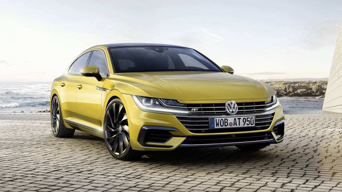 75 Concept of 2019 Volkswagen Cc Reviews with 2019 Volkswagen Cc
