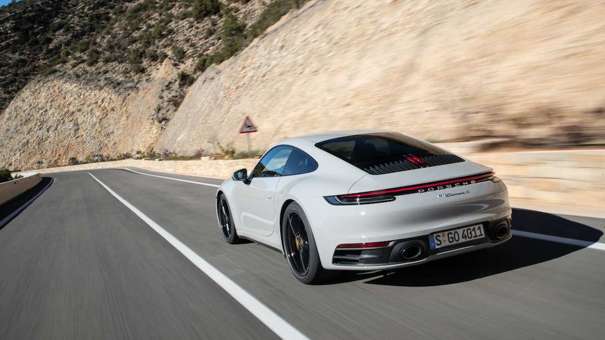 75 Concept of 2020 Porsche 992 Wallpaper by 2020 Porsche 992
