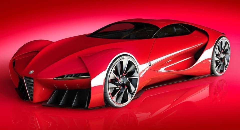 75 Concept of Alfa 6C 2020 Photos with Alfa 6C 2020