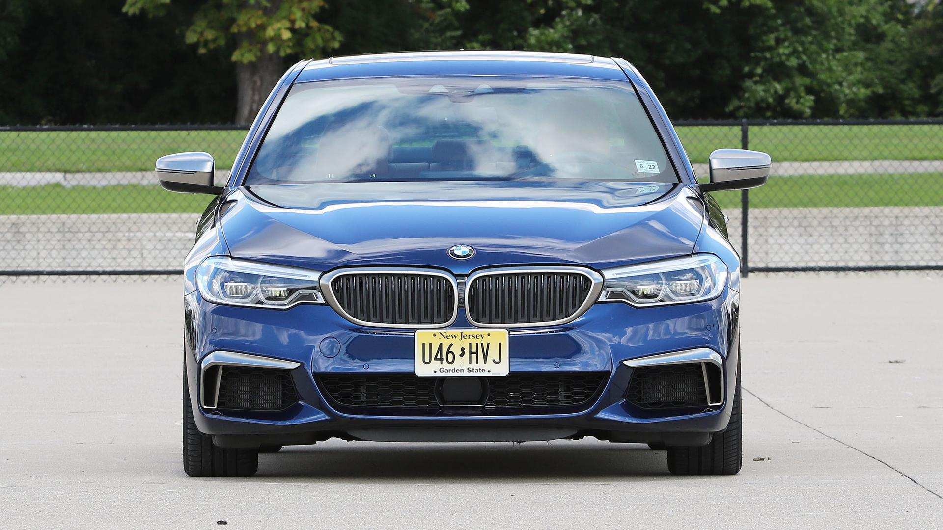 75 Concept of Bmw 535I 2020 Images with Bmw 535I 2020
