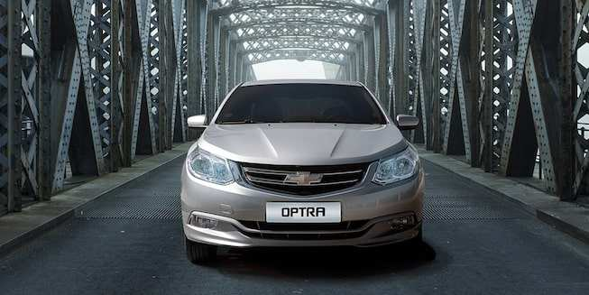 75 Concept of Chevrolet Optra 2019 Rumors by Chevrolet Optra 2019