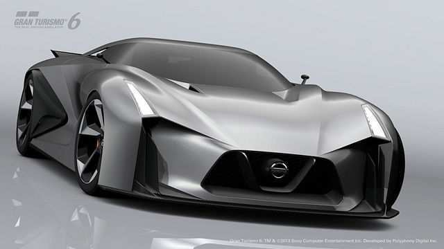 75 Concept of Nissan 2020 Gtr Wallpaper with Nissan 2020 Gtr