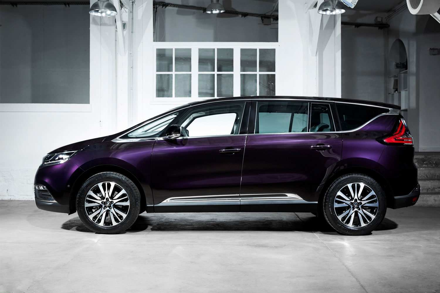 75 Concept of Renault Espace 2020 Rumors with Renault Espace 2020
