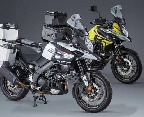 75 Concept of Suzuki Neuheiten 2019 Speed Test with Suzuki Neuheiten 2019
