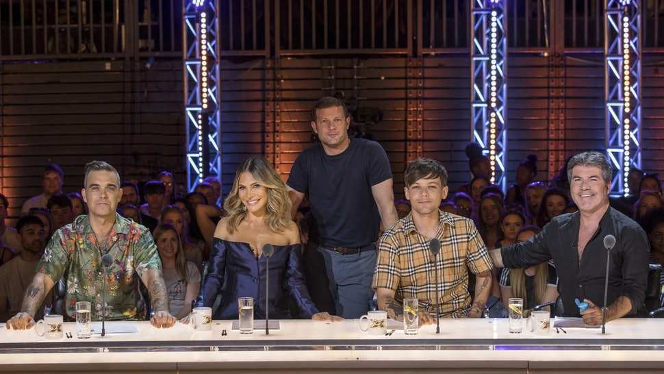 75 Concept of X Factor 2019 Auditions Research New for X Factor 2019 Auditions