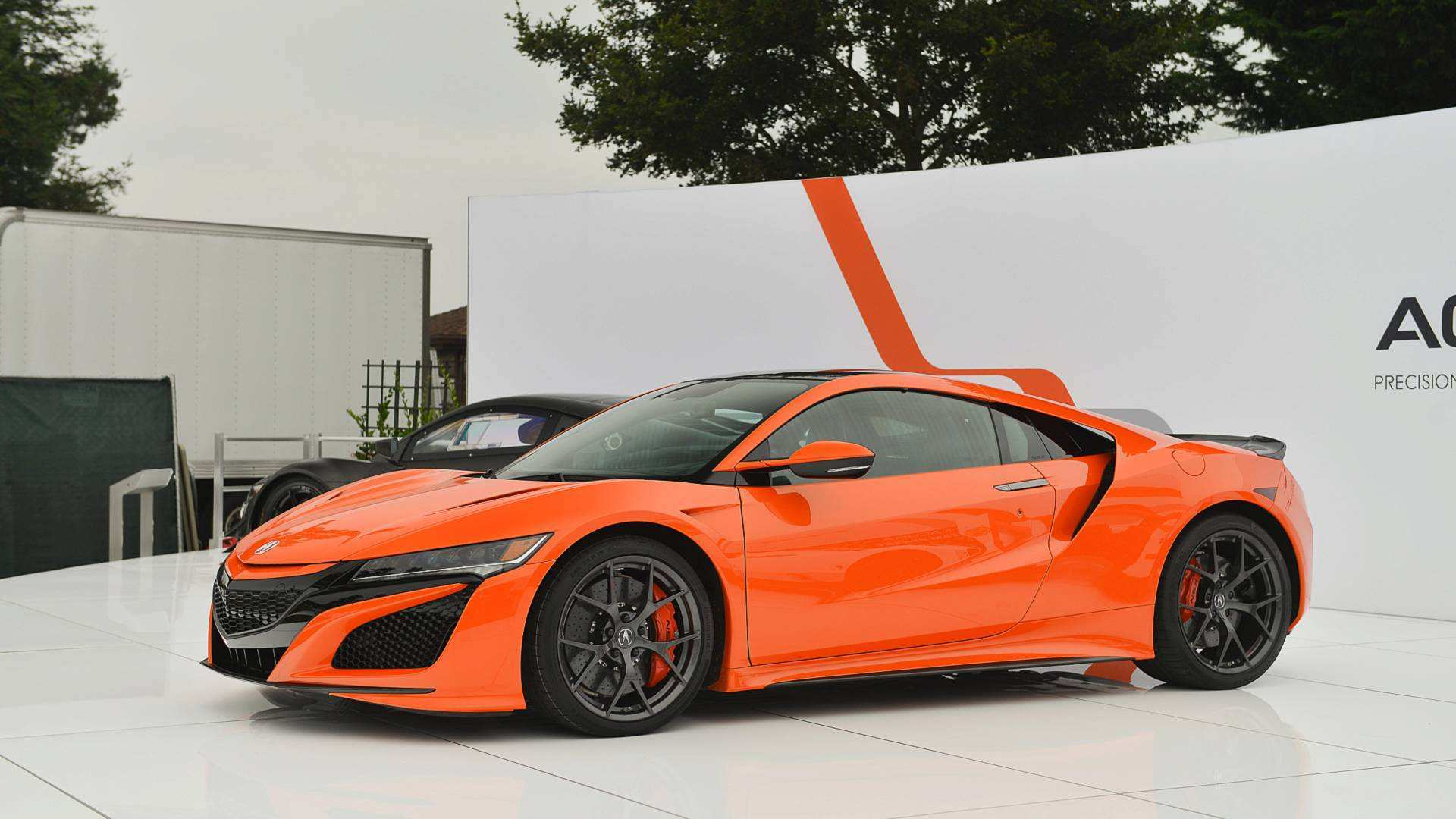 75 Gallery of 2019 Acura Nsx Horsepower Pricing for 2019 Acura Nsx Horsepower