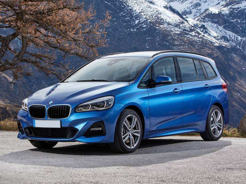 75 Gallery of 2019 Bmw Active Tourer Research New by 2019 Bmw Active Tourer
